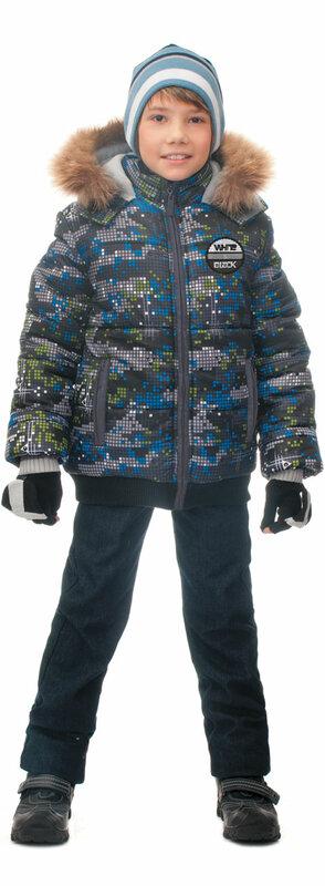 Детская одежда orby 6