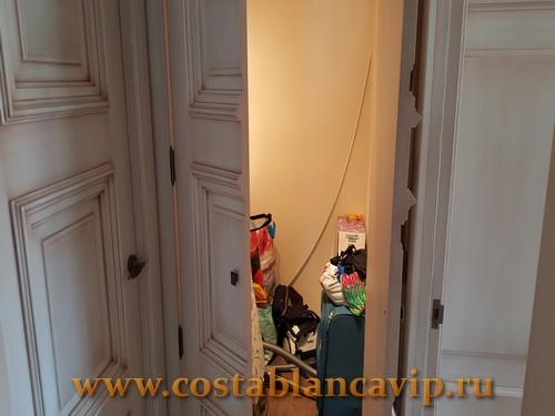 Апартаменты в центре Гандии / Gandia № 2321