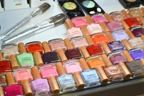 индустрия красоты 2012