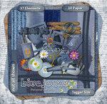 «4 Scrap Jeans World»  0_940f1_9e583300_S
