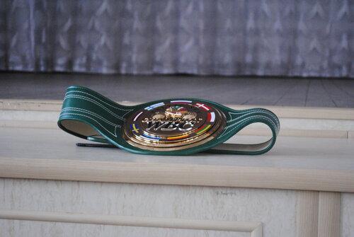 глазков чемпион бокс