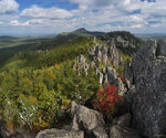 Гора Двуглавая