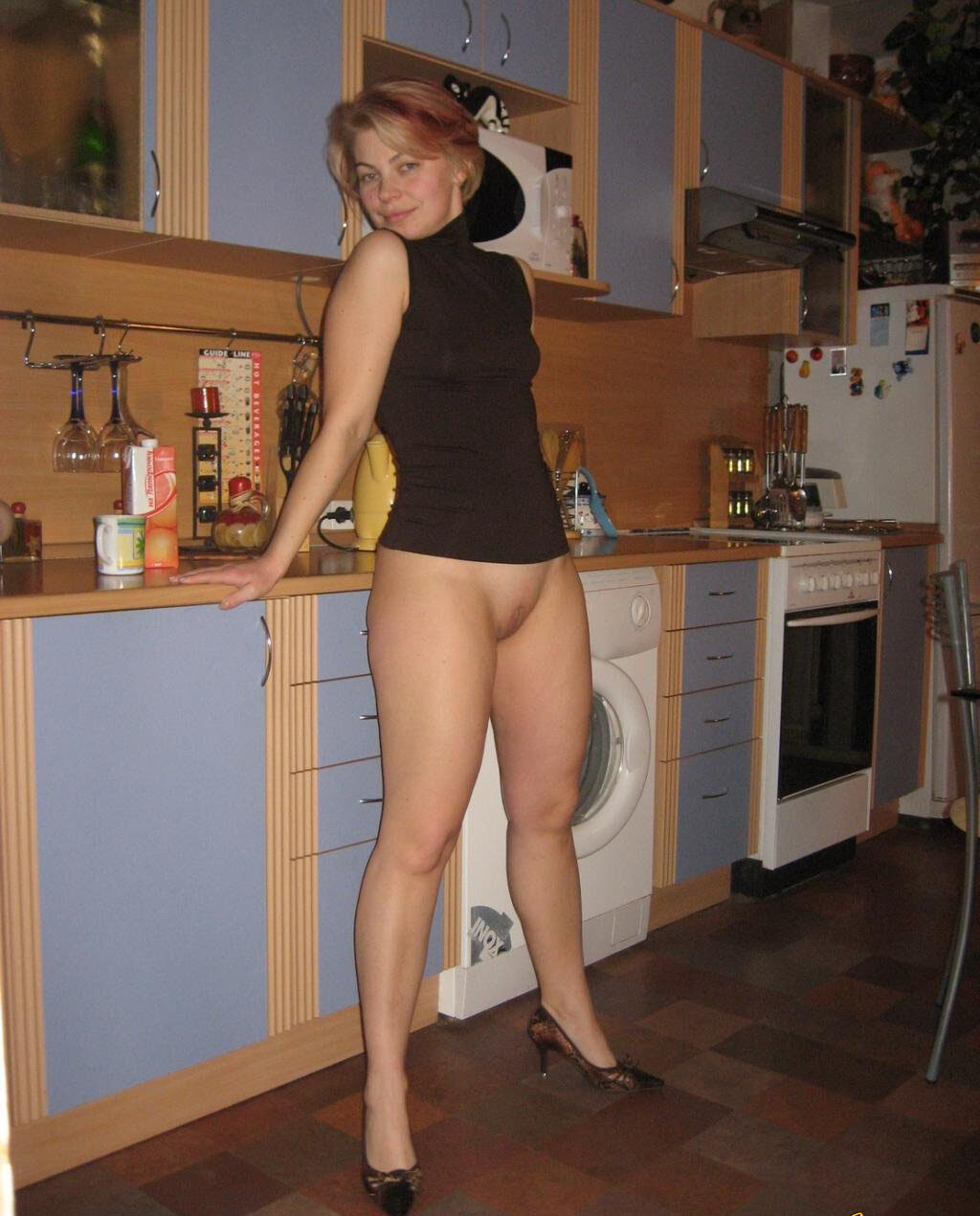 Фото на кухне ню 1 фотография