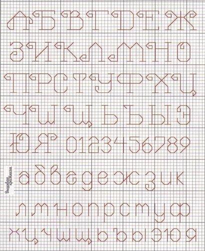 «Шрифт» на Яндекс.Фотках