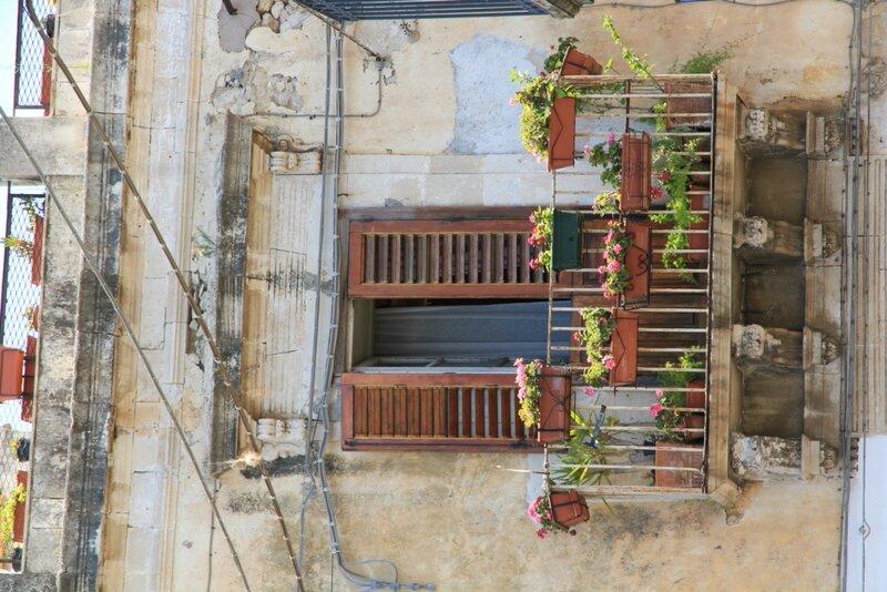 Sicilia, Siracusa, Ortigia