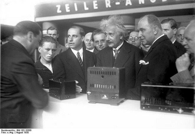 История IFA выставка бытовой техники