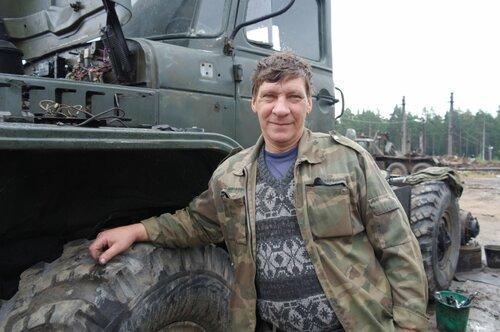 Николай Александрович Киселев