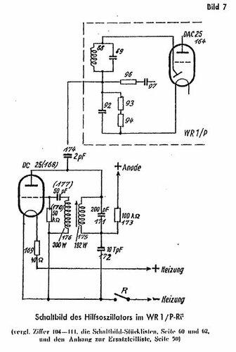 Вот схема телеграфного