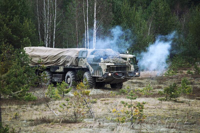 С днём ракетных войск и артиллерии!