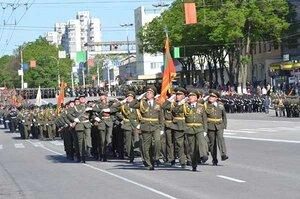 В Приднестровье призывают офицеров запаса