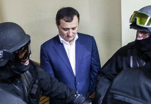 Скандальное уголовное дело Влада Филата передано в суд
