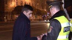 «Пьяное недоразумение» — военного атташе Румынии (фото Публика ТВ)
