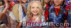 Настя Петрик, Украина — победитель детского Евровидения