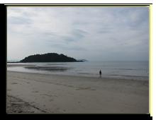 Малайзия. Лангкави. Berjaya Langkawi Resort