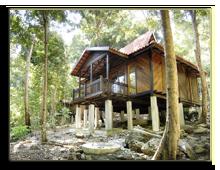 Малайзия. Лангкави. BerjayaLangkawi_Rainforest_Studio_-_Facade