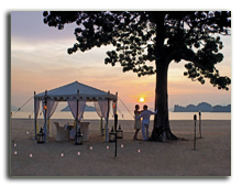 Малайзия. Лангкави. Four Seasons Resort Langkawi