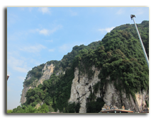 Малайзия. Куала-Лумпур. Пещеры Бату (Batu Caves)
