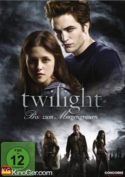 Twilight - Bis(s) zum Morgengrauen (2009)