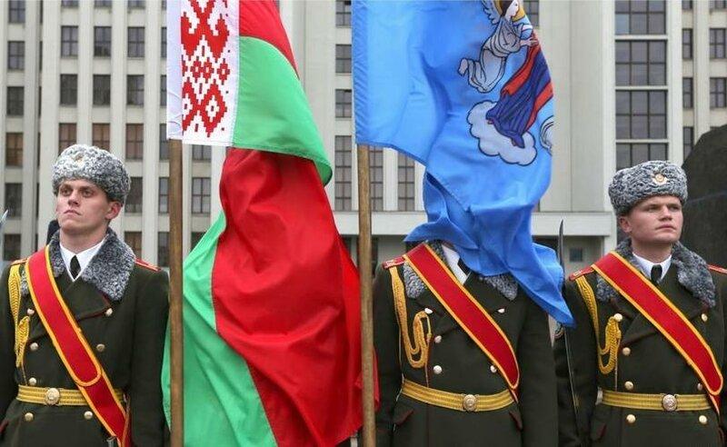 Минск, Беларусь.