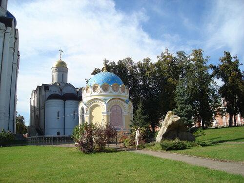 Никольская часовня, Никольский собор