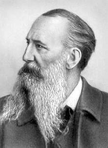 Александр Степанович Каминский.