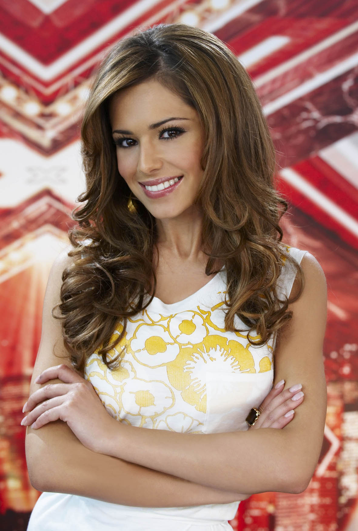 A TALKBACK THAMES PRODUCTION FOR ITV<br /><br />THIS IMAGE IS STRICTLY EMBARGOED UNTIL 00.01 ON TUESDAY 12 AUGUST 2008<br /><br />Series 5 of The X Factor kicks off with a new judging line-up with CHERYL COLE joining SIMON COWELL, LOUIS WALSH and DANNII MINOGUE as the fo