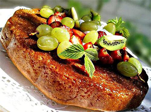 Лучшие десерты мира рецепты с фото