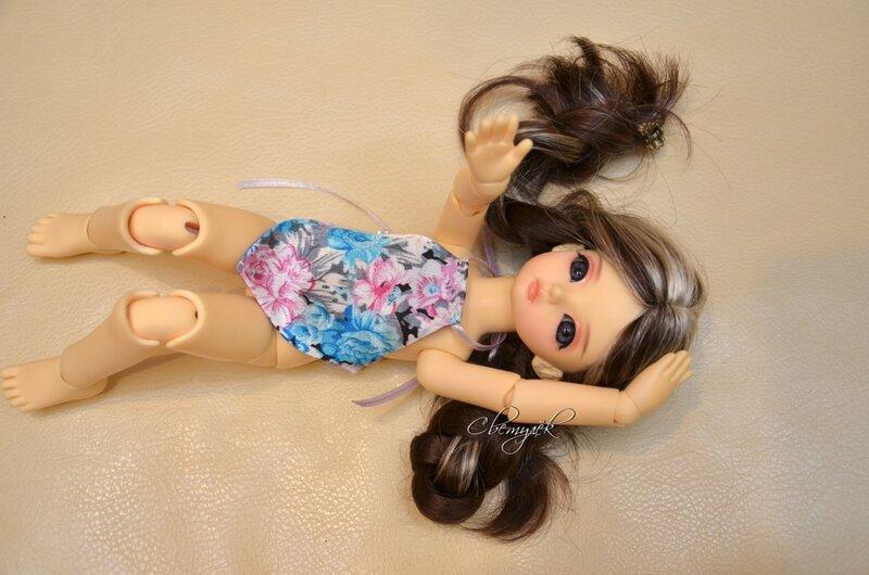 Only-doll Hongxiu