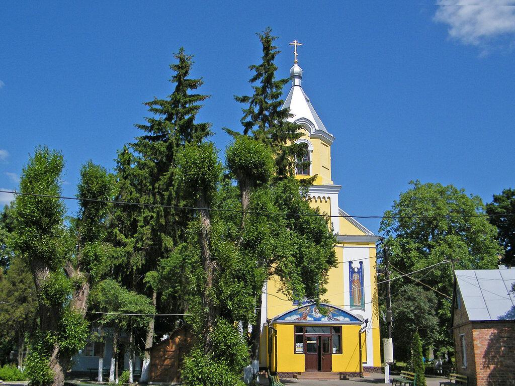 Луцк, города Украины