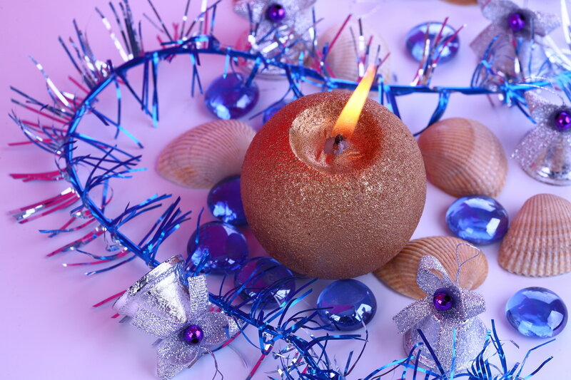 Candles,свечи