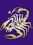 Скорпион в 2013 году