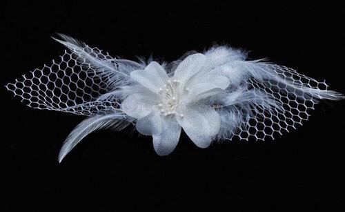 Перья для свадебного торжества