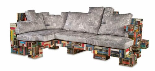 Мебель BRC студии