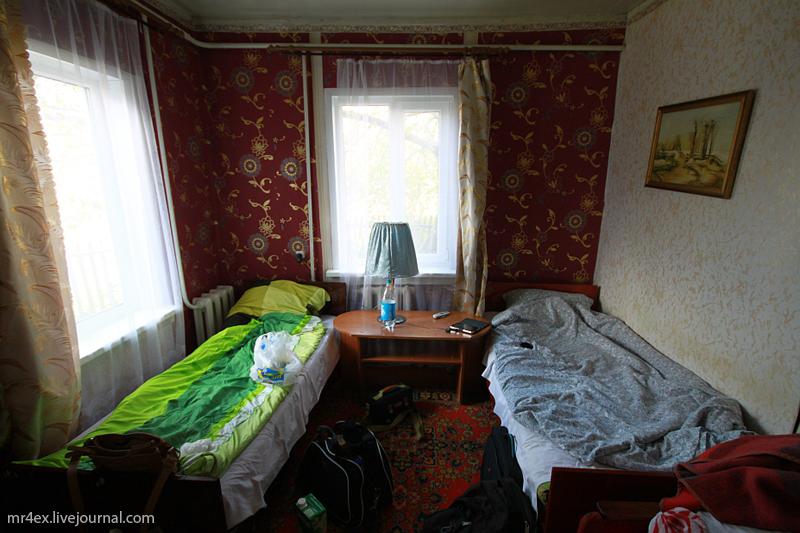 Съемные комнаты в Несвиже