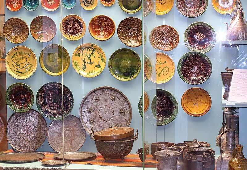 керамика кавказ