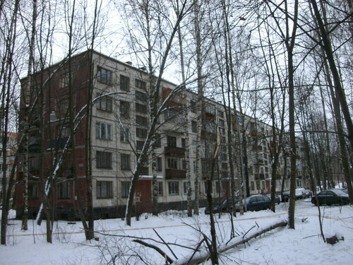 Гражданский пр. 90к7