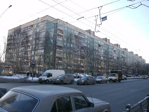 Светлановский пр. 79к1