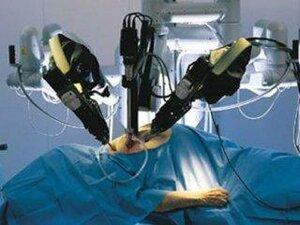 В Приморье будет работать робот – хирург
