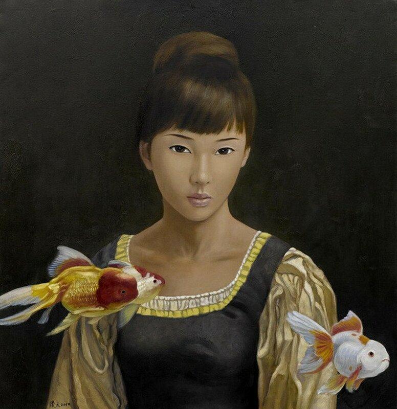 Chen Sky (Chen Mantian) - ������ �������� �� ���, �� ����� �������