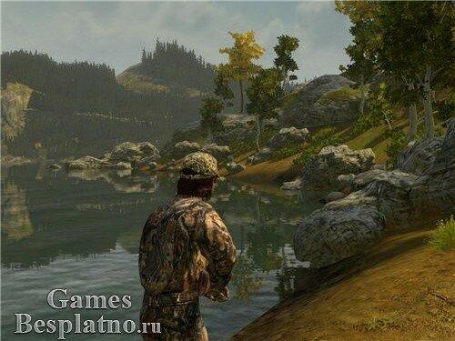 Охота и рыбалка 2010 49 в 1