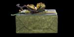 Scrap kit Green noel