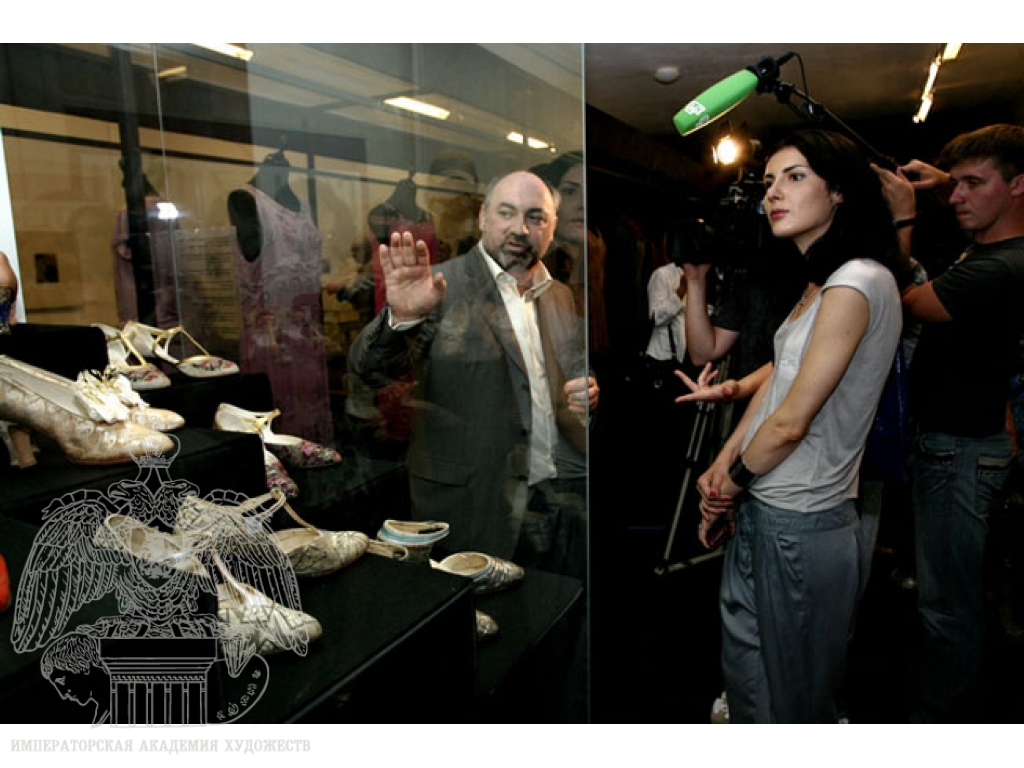e8b601a1cb45 Коллекционер обуви Назим Султанович Мустафаев. Моё интервью. Часть 1.  1920-е.