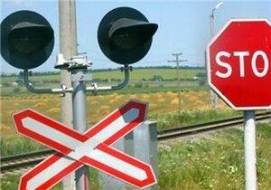 Поезд Кишинёв-Москва столкнулся с микроавтобусом