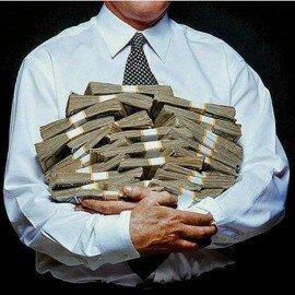 Что мешает вам стать миллионером