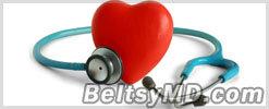 Признаки возникновения сердечно-сосудистых заболеваний