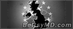 Великобритании угрожает выход из Евросоюза