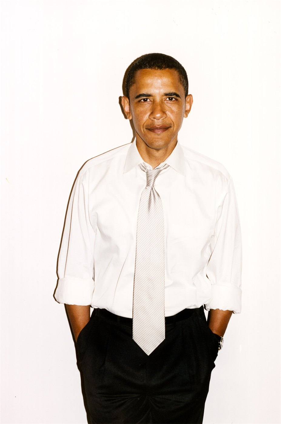 Barack Obama / Барак Обама, фотограф Terry Richardson (2012)