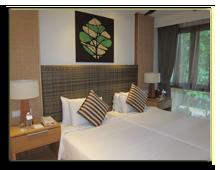 Малайзия. Лангкави. Berjaya Langkawi Resort. Superior Chalet