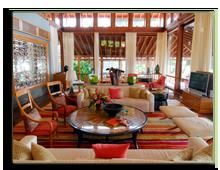 Малайзия. Лангкави. Four Seasons Resort Langkawi. Royal Villa entertaining pavillion