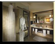 Малайзия. Куала-Лумпур. Shangri-La Hotel, Kuala Lumpur. Premier Selection Suite - Bathroom